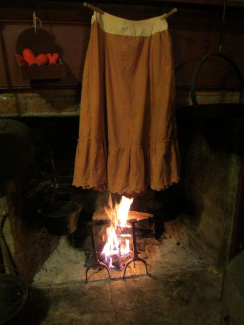 red flannel petticoat www.paulawalton.com